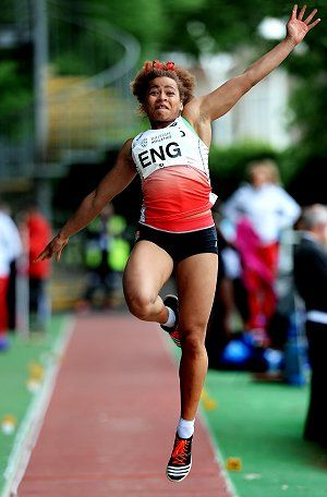 England Team victorious at Loughborough - England Athletics