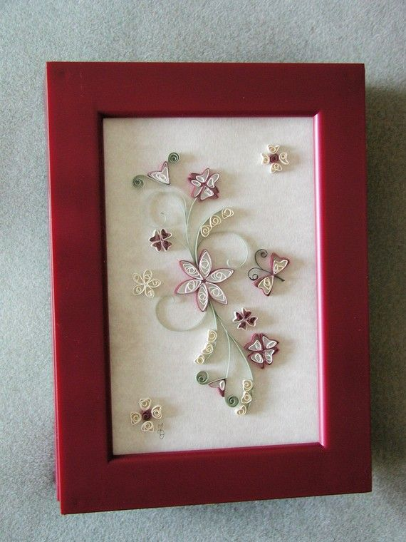 Make with 3d scrapbooking stickers