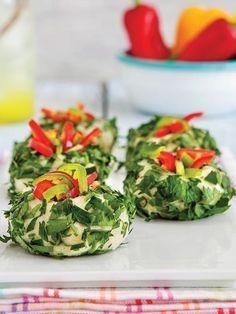 Lalezar Tarifi - Parti Yemekleri - Yemek Tarifleri