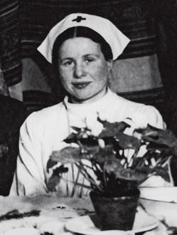 Irena Sendler---one of my favorite people in history.