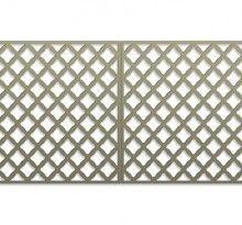 Pattern Library | Bok Modern A21 railing, fences gates, metal panels bokmodern…