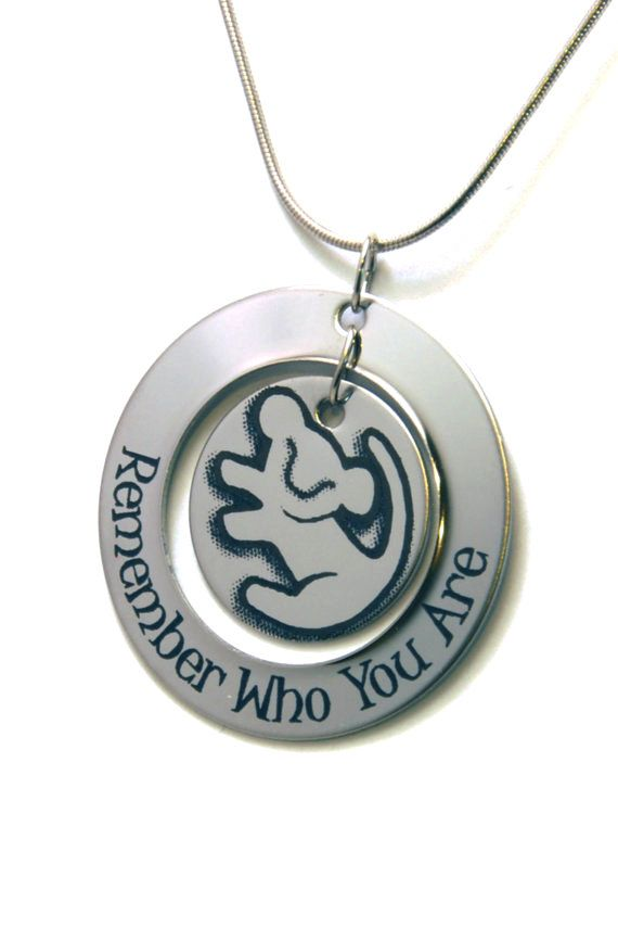 Hey, I found this really awesome Etsy listing at https://www.etsy.com/listing/171929455/lion-king-personalized-jewelry-remember