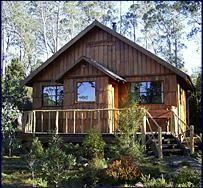 Cradle Mountain Tasmania Self Catering Cabin Accommodation
