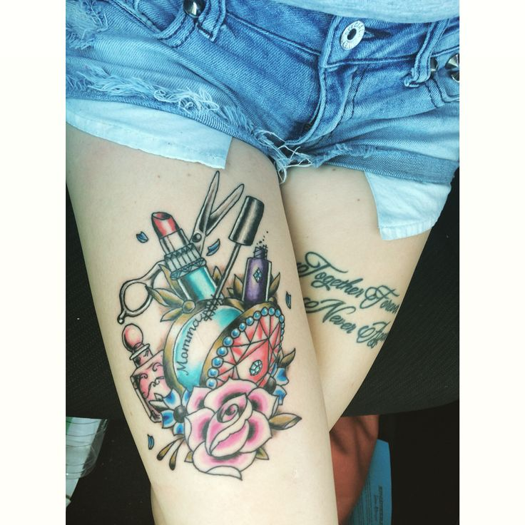 Pics photos love heart tattoo designs for women - Las 25 Mejores Ideas Sobre Tatuajes Estilistas En