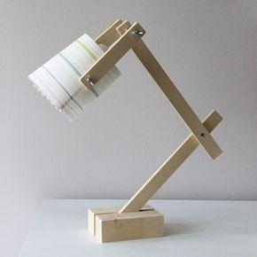 DIY lampe de bureau pour enfants sages et parents doués Doméo conseils