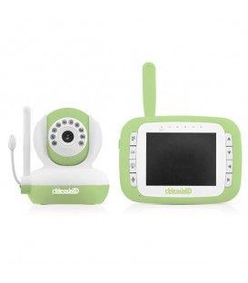 Video monitor Chipolino Visio lime