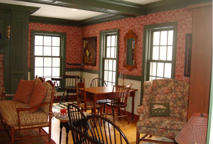 Saltbox House Interiors Saltbox House Interiors Colonial Saltbox House