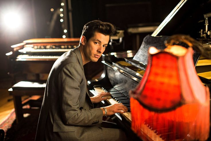 """Mark Ronson, the club D.J. turned in-demand producer, teamed up with an array of artists for """"Uptown Special,"""" his fourth solo album."""