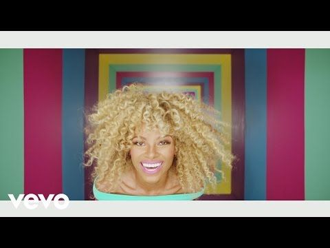 Fleur East - Sax (Official Video) - YouTube