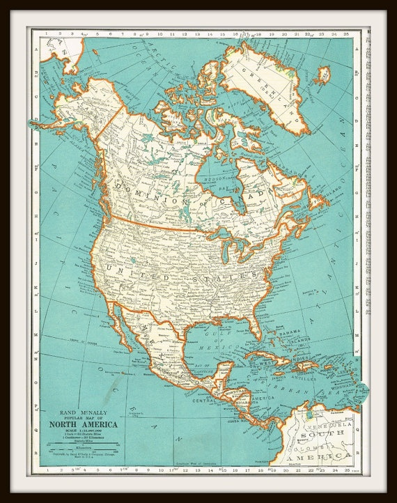 Best Antique Maps Olde Old Vintage Faded And Classic - Antiques us maps with compass