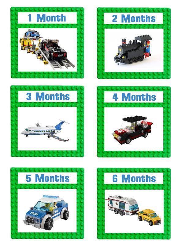 "Daisys Dozen on Twitter: ""#LEGO #watchyourbabygrow #babyshower #gift #giftideas #baby # https://t.co/xB7hpzkikP"""