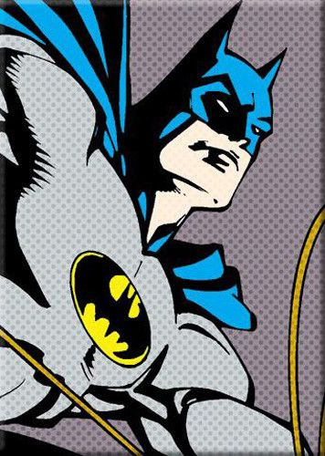 The history of Batman:  http://www.retroplanet.com/blog/retro-archives/character-of-the-week/batman-comic-book-superhero/