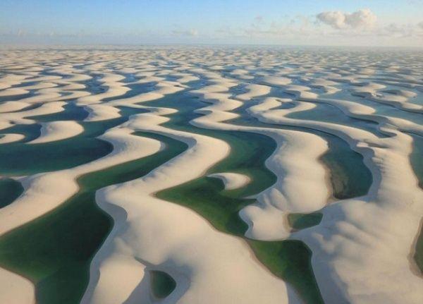 Krásy pouště (20 fotek) - obrázek 1