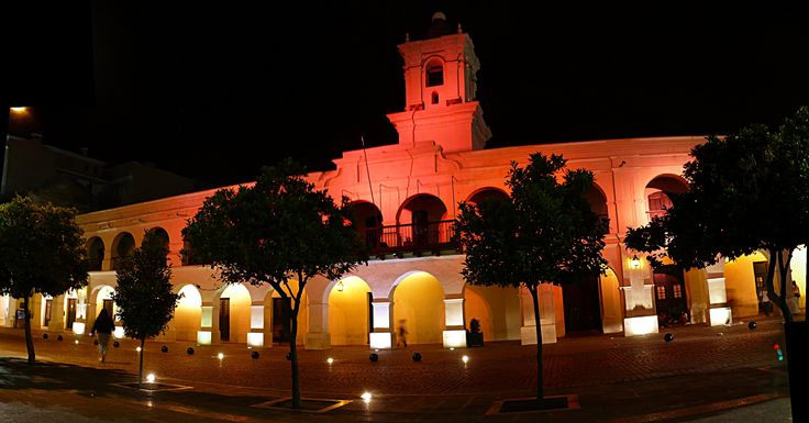 Cabildo Salta is one of those places that has played a significant history in Salta and in the formation of the country of Argentina overall.