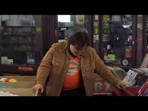 Best scene ever! I like the funny interaction between Jack Black and John Cusack!