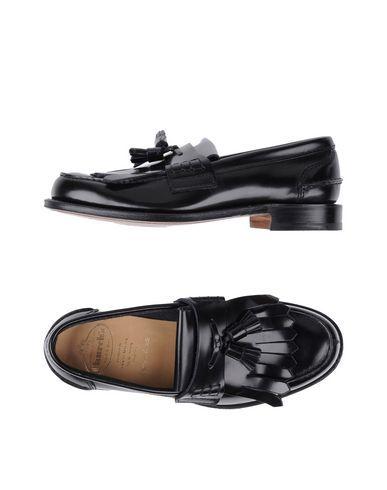 CHURCH'S Moccasins. #churchs #shoes #мокасины