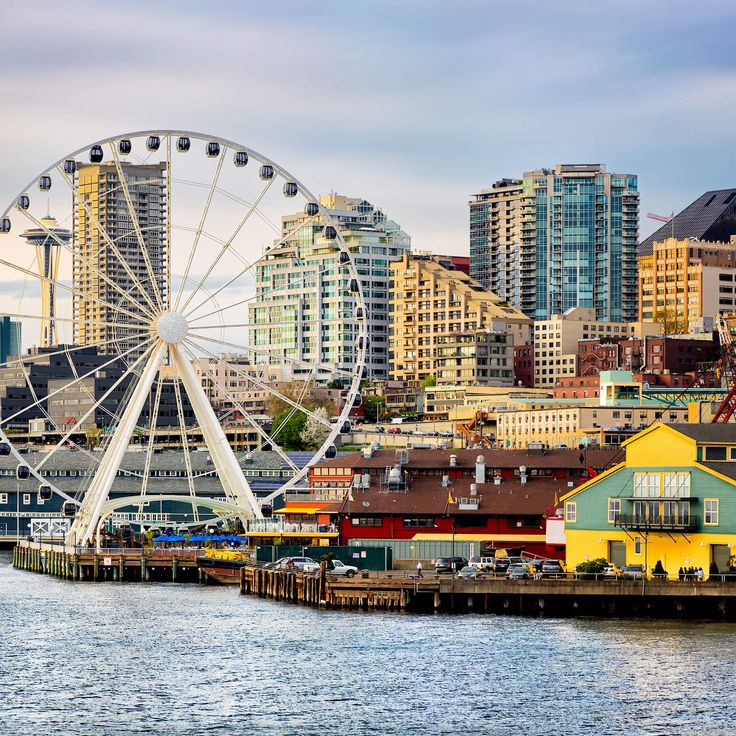 The 10 Things Seattle's Irrationally Obsessed With