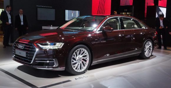 2019 Audi A8 L In Usa Configurations Audi A8 Audi Audi Cars