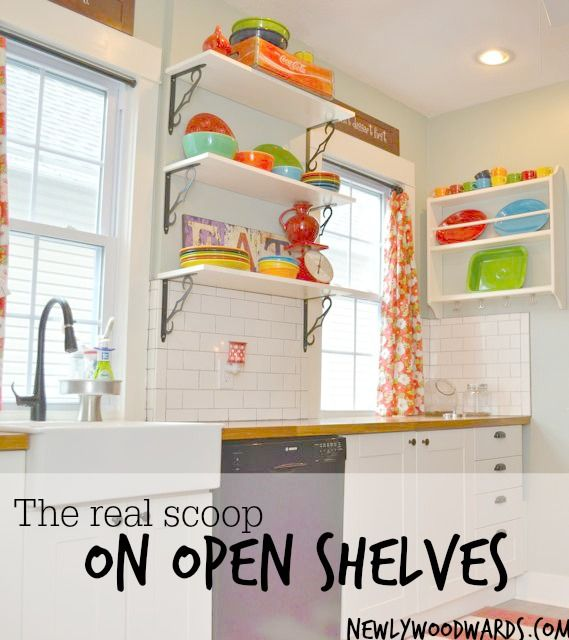 267 best conserve w open shelving images on pinterest home