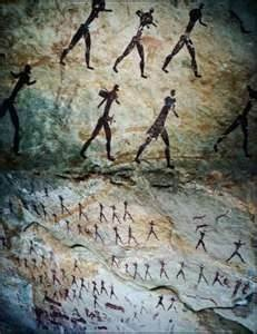 Ancient Artifacts Found in The Kalahari Desert