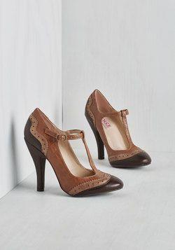 Gondole Gabor, Brogues Derby Femmes - Beige - 38 I