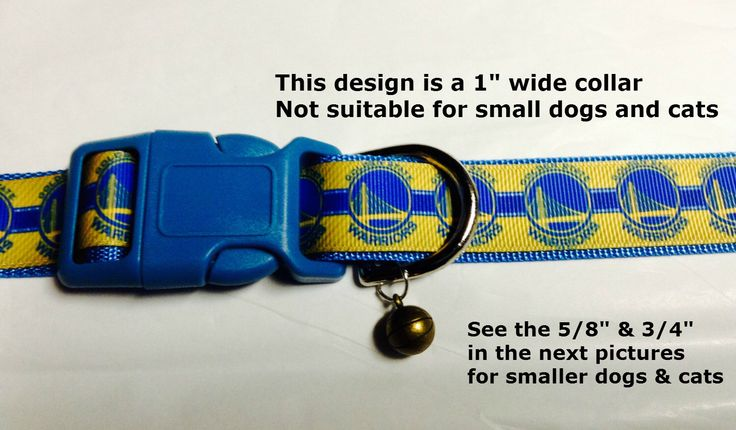 Golden State Warriors Basketball Team Inspired Adjustable dog collar w/basketball bling charm  LEASH available by Sewwho on Etsy https://www.etsy.com/listing/234372520/golden-state-warriors-basketball-team