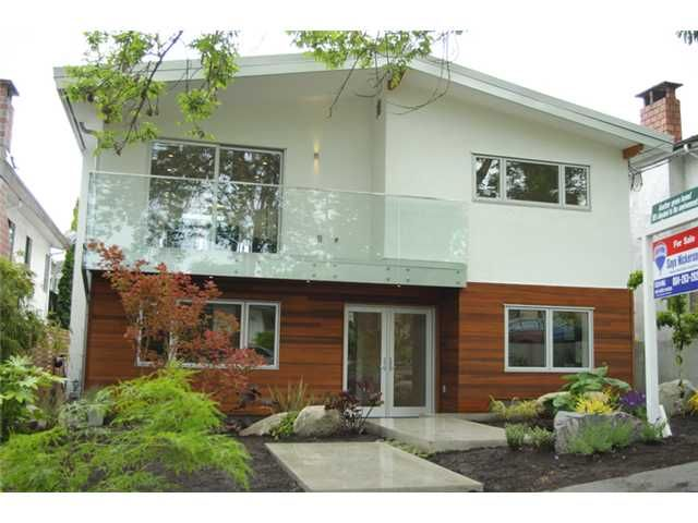 Coolest Vancouver Special House For Sale in East Vancouver - 3544 Gladstone Street