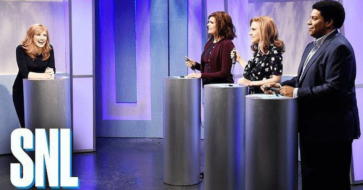 In a surreal – yet too real – moment on Saturday Night Live tonight, Jessica Chastain deliberately broke character as a talk show host to lament, what even matters anymore?