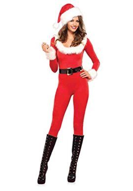 Leg Avenue Womens Santa Baby Costume #Christmas #Costume #Halloween