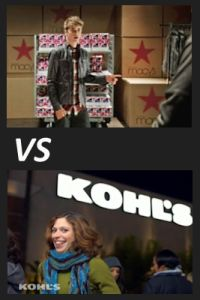 Measuring Brand Affinity Generated by Past Holiday Ads: Study of Macy's and Kohl's Online Sentiment Shows Consumers Rave and Rebel Against the Retailers' 2011 Holiday Advertising (9/12/12)