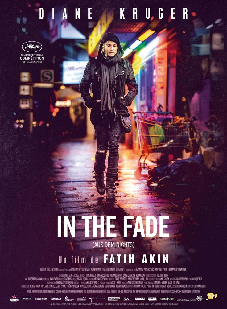 (573) In the Fade - Film (2018) - SensCritique