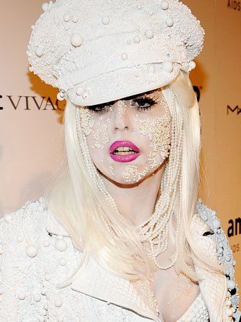 Lady Gaga Says New Album 'Artpop' Will Also be an Interactive App