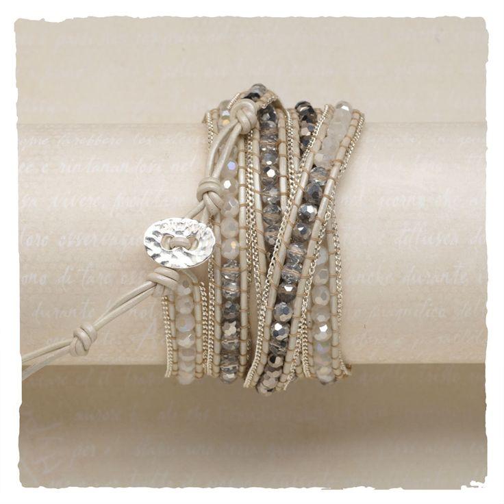 Wrap It Up Bracelet