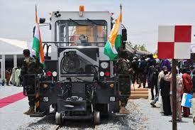 reliant le Niger(Niamey) à la capitale du Bénin (Cotonou)