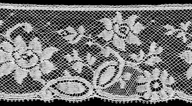 54 Best 18th Century Lace Images On Pinterest 18th