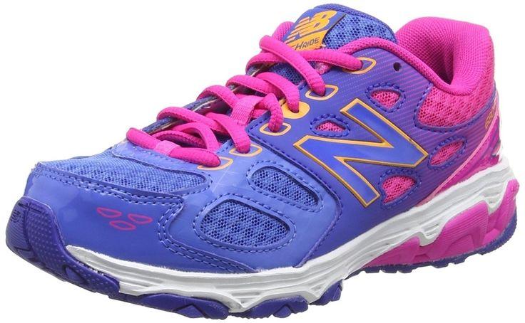 new balance 410 enfant violet