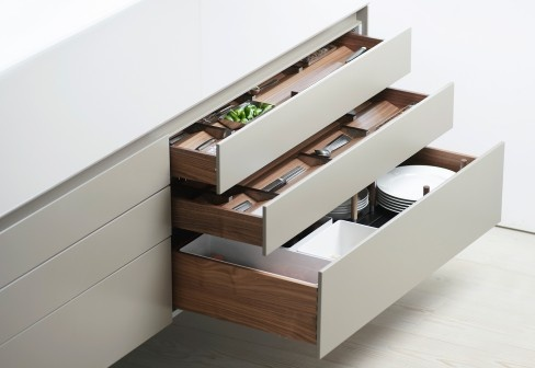 bulthaup b3 interior system by bulthaup, design at STYLEPARK