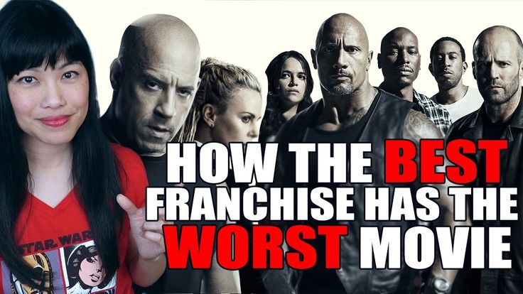 Fate of the Furious | Movie Review Franchise Discussion and Chat about the Channel (===================) My Affiliate Link (===================) amazon http://amzn.to/2n6MagF (===================) bookdepository http://ift.tt/2ox2ryU (===================) cdkeys http://ift.tt/2oUpFex (===================) private internet access http://ift.tt/PIwHyx (===================) Grab your ankles fellas cuz Alachia has more butt hurtin' reviews for ya. Time to discuss why the Fast and the Furious is…