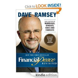 Boundaries with our money - Amazon.com: Financial Peace Revisited eBook: Dave Ramsey: Books