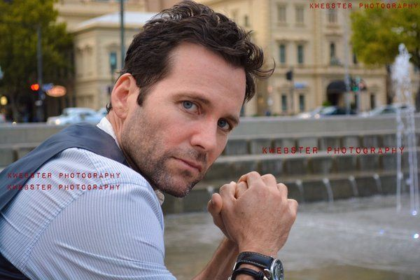 Eion Bailey | Photo by Karissa Webster