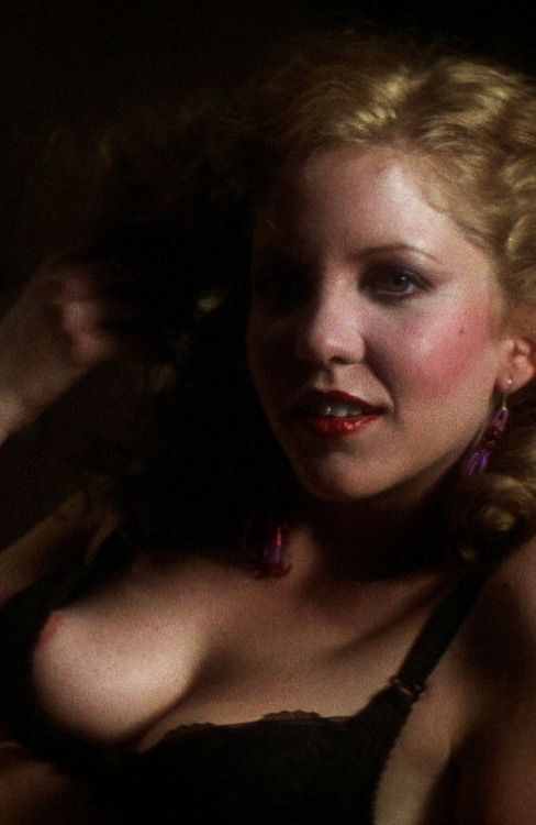 Remarkable, the Nancy allen naked pics ideal
