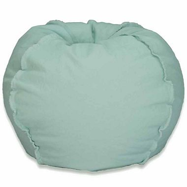 FREE SHIPPING AVAILABLE! Buy Canvas Bean Bag Chair at JCPenney.com today and enjoy great savings. Available Online Only!