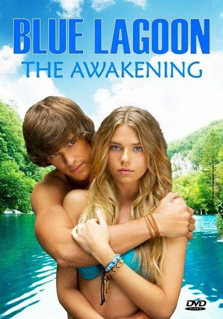 FULL MOVIE! Blue Lagoon: The Awakening (2012) | Jerry's Hollywoodland Amusement And Trailer Park