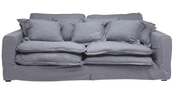 Salotto 3.5 Seater Sofa