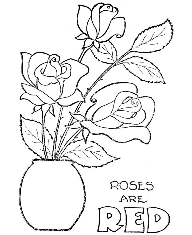 25 unique Valentines day colouring pages ideas on Pinterest