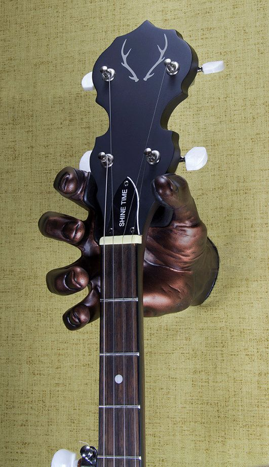 17 Best Ideas About Guitar Hanger On Pinterest Guitar