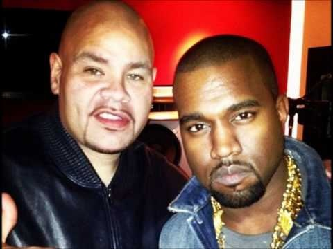 Pride N Joy - Fat Joe (ft. Kanye, Miguel, Jadakiss, Mos Def, DJ Khaled, Roscoe Dash & Busta Rhymes)