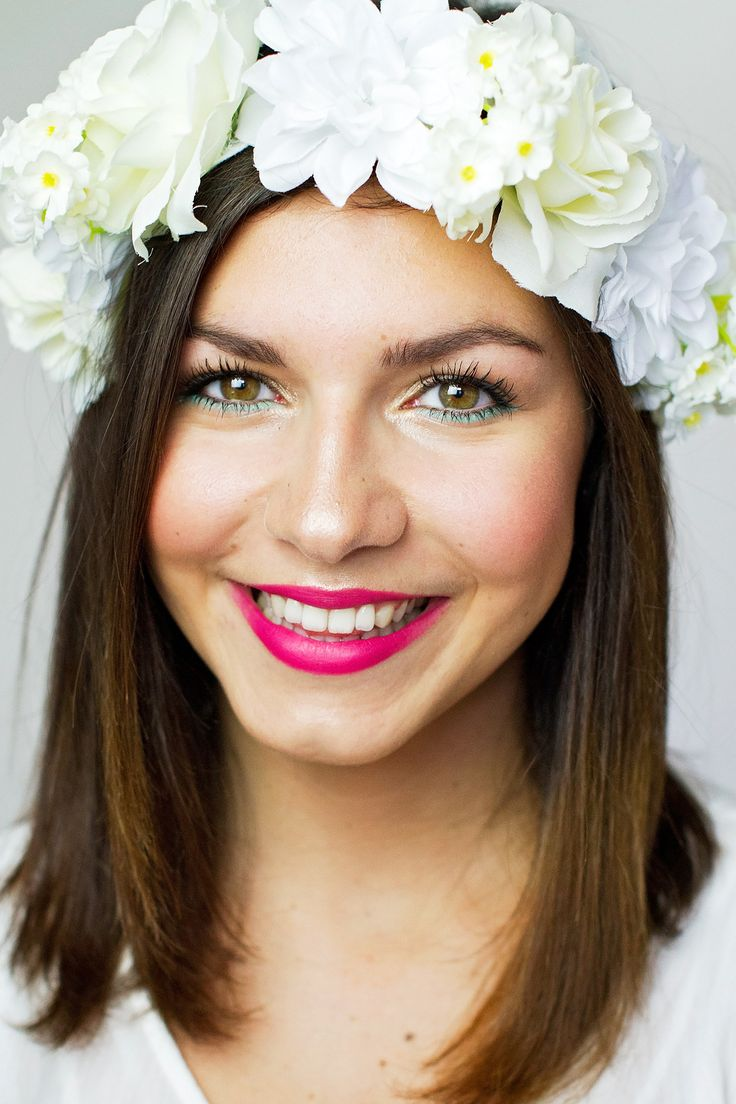 MadisonCoco, Onlinemagazin, Bloggernetzwerk, Inlovewith. Sommerlook, Sommermakeup, Pop of Color