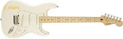 Squier Fender Deluxe Stratocaster Metallic