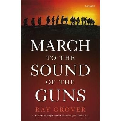 In March to the Sound of the Guns five people tell us the story of their war: the oldest is Colonel Malone, one of the very few who knows what war is about and who trains his men hard but, on going into action, is faced with incompetence at the highest levels. It is a searing, searching account of a generation of New Zealanders who went to a war and were changed forever.  See if it is available: http://www.library.cbhs.school.nz/oliver/libraryHome.do